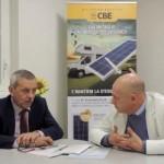 CBE - Intervista Conci