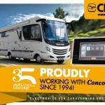 CBE e Concorde