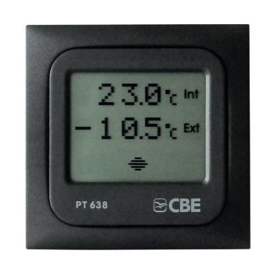 CBE - PT 638